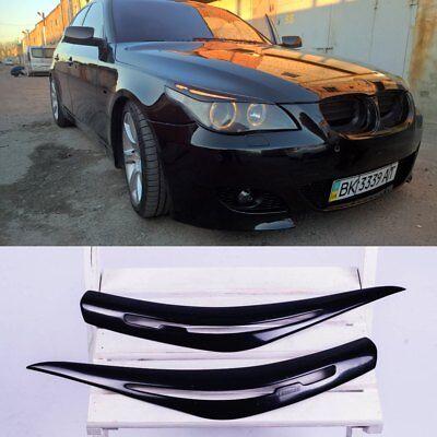 bmw e53 x5 HEADLIGHT EYE LID BROWS EYELIDS EYEBROWS COVER Fits: BMW