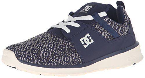 DC Chaussures Heathrow SE Low Top Shoe-Choix Taille//couleur.