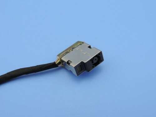 Original DC power jack plug in cable for HP ENVY TouchSmart m7-j010dx M7-j020dx