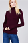 Women-Long-Sleeve-T-Shirt-Slim-Fit-Turtle-neck-Pullover-High-Tops-Casual thumbnail 6