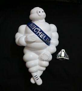 "17"" Light Michelin Man Doll Figure Bibendum Advertise Tire Collectibles Truck"