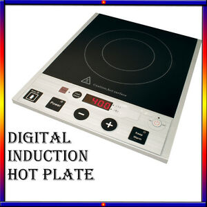 Portable Induction Cooktop Review Best Induction Cooktop