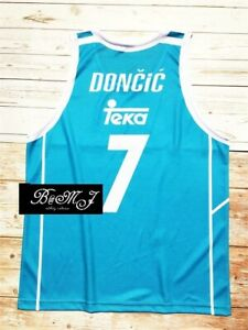 d71320cfbf0 Image is loading Luka-Doncic-Real-Madrid-Euroleague-Slovenia-Dallas -alternate-