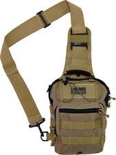 Maxpedition Mx419k Tactical Khaki Remora Gearslinger Bag
