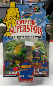 Adventure-Superstars-The-I-Men-Collection-Dynomutt-amp-Blue-Falcon