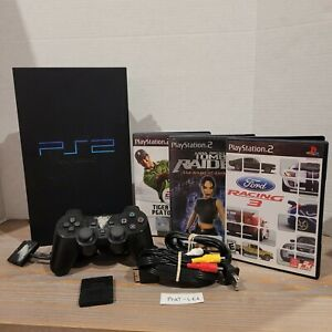 Sony-Playstation-2-Fat-PS2-Model-SCPH-39001-Complete-Console-Tested-with-Games