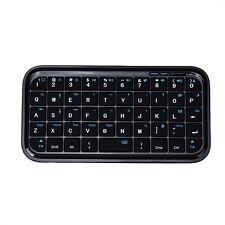 Mini Bluetooth Wireless Keyboard Keypad For iPad-Laptop PC Android Tab PS3 BK