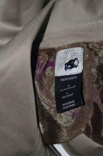 Oakley Trench long à M coat femmes Coton Sz double boutonnage pour 4x4wrqC
