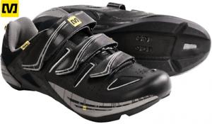Chaussure Mavic Cyclo Tour black