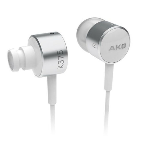20pcs Ergonomic Fit Kit DF-TF-5SZ Eartips Earbuds for AKG In Ear Earphones