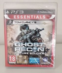Ghost-Recon-Future-SOLDIER-PS3-NUOVO-ITALIANO-SIGILLATO
