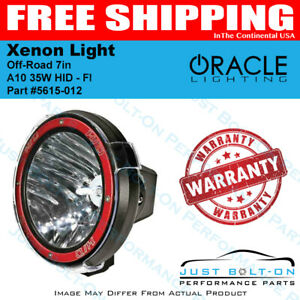 Oracle-Lighting-Off-Road-7in-A10-35W-HID-Xenon-Light-Fl-Part-5615-012
