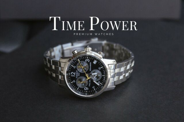 Tissot PRC200 T17.1.586.52 Wrist Watch for Men