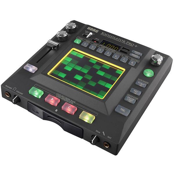 KORG KORG KORG KAOSSILATOR PRO+ Dynamic Phrase SyntheTallar Loop Recorder KO-1PRO+ Genuine 68f726