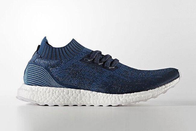 Adidas Adidas Adidas ultra impulso senza freni parley blu misura 12,5.by3057 yeezy nmd pk 49ea3e