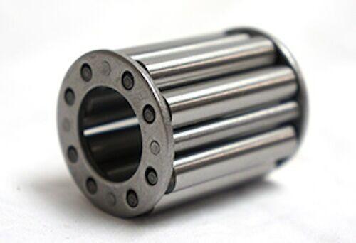 2 Bearings 5//8 ID x 1-3//8 OD x 2-1//2 Long Roller Bearing