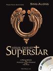 Jesus Christ Superstar: Sing-Along by Omnibus Press (Paperback, 2006)