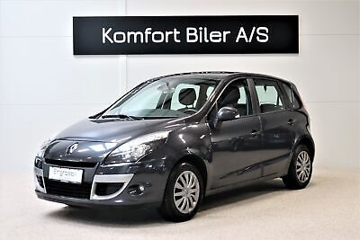 Annonce: Renault Scenic III 1,6 16V Expr... - Pris 49.900 kr.