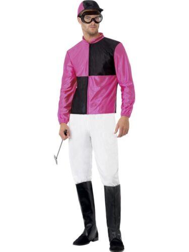 Jockey à dessus Pantalon überstiefeln Casque Et Lunettes De Protection Taille M