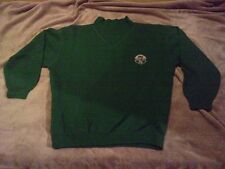 Pull North Sails vert XXL (Green pullover)