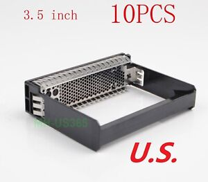 "HP Gen 8 G8 652994-001 3.5/"" LFF Hard Drive Filler Blank"