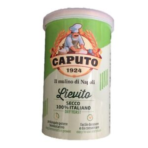 Original Lievito Secco 100% Italiano - Mulino Caputo