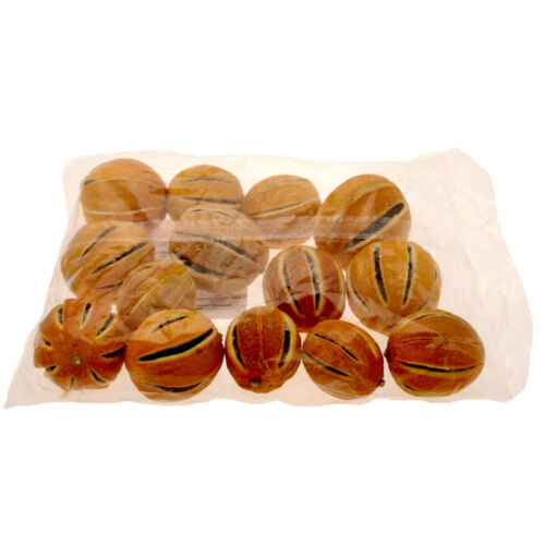 DRIED WHOLE ORANGES 250g CHRISTMAS WREATHS GARLANDS CRAFTS HOME SKU DF4052
