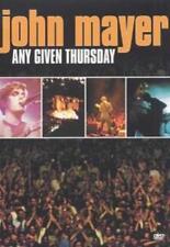 Any Given Thursday von John Mayer (2003) - DVD