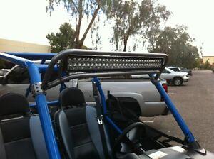 Polaris Rzr Xp 900 Jagged X Edition 30 Quot Led Light Bar