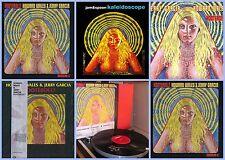 Jerry Garcia Album Cover Art: HOOTEROLL? (Mati Klarwein) Grateful Dead - New