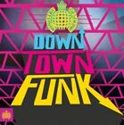 Downtown Funk by Various Artists (CD, Apr-2015, 3 Discs, Ministry of Sound)