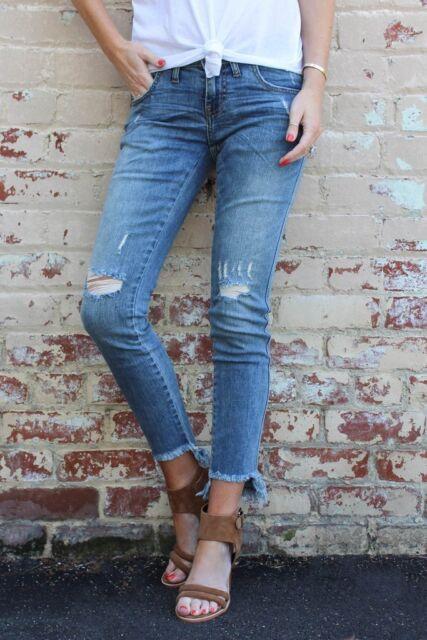 3b379cfa0ff3 One Teaspoon Freebirds II In Labyrinth Jeans Blue Size W25