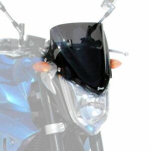 Ermax 27CM Fumé Foncé Nez Pare-Brise Yamaha FZ1 Fazer 06 - 16 060203082
