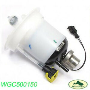 New Fuel Tank Cover Sender with Filter For Land Rover Range 2006-2009 WGC500150