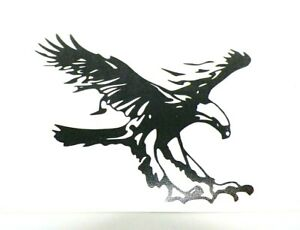 eagle  sticker vinyl decal for car and others FINISH GLOSSY
