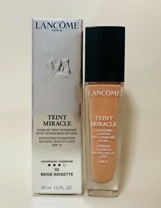 Lancome-Teint-Miracle-Hydrating-Foundation-30ml-05-15-New-100-Genuine