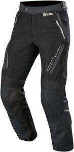 Alpinestars-Bryce-Gore-Tex-Sport-Touring-Pantaloni-da-Equitazione-Nero-Scegli
