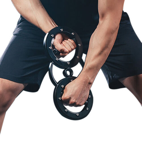 Details about  /Speed arm apparatus For Boxing Burn machine Exercise Black 8lb New Arrived Gym
