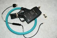 Lem Flex 3000a Rr3035 Current Probe Used Rare Clean 1b