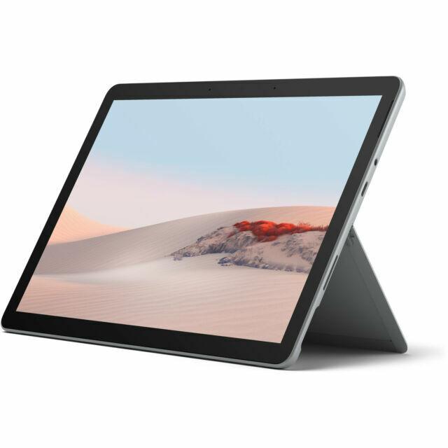 Microsoft Surface Go 2 10.5 inch (64GB, Intel Pentium Gold, 1.70GHz, 4GB)