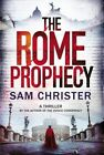The Rome Prophecy by Sam Christer (Paperback / softback, 2014)