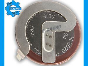 NEUF-BATTERIE-PANASONIC-VL2020-LI-ION-ACCU-COIN-EN-LITHIUM-POUR-BMW-MINI-CLE