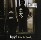 """Life is Peachy"" Korn *LIKE NEW* 1996 CD"
