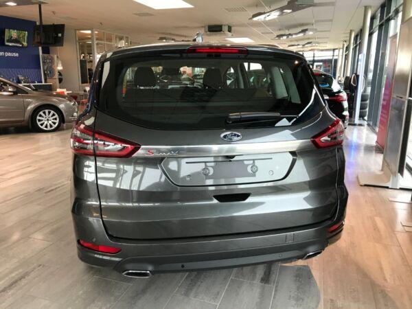 Ford S-MAX 2,0 EcoBlue Titanium aut. billede 6