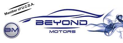 Beyond Motors