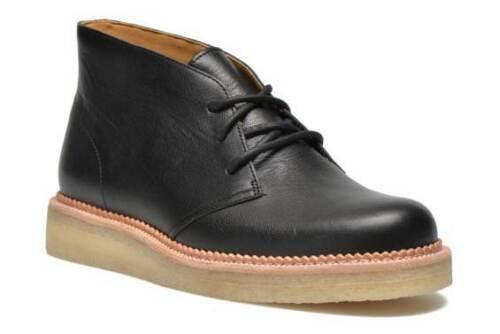 Clarks Boot M Original 8 9 Lea nero Beckery Desert Uk 10 12 Hill Hike YrYq5wF