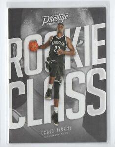 2016-17-Prestige-Rookie-Class-16-Caris-LeVert-Brooklyn-Nets