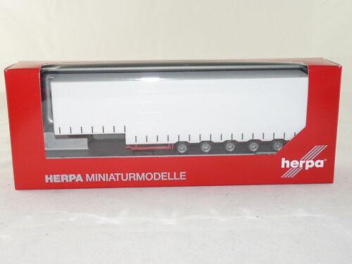 5-alineación embalaje original - blanco nuevo Herpa 076265 volumen-hummer