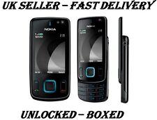 Nokia 6600 Slide Camera 3G Skype Video Calling  Unlocked Bluetooth Mobile phone