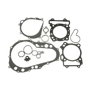 tusk plete gasket kit top bottom end engine set honda crf250r 07 Civic Si Coupe image is loading tusk plete gasket kit top bottom end